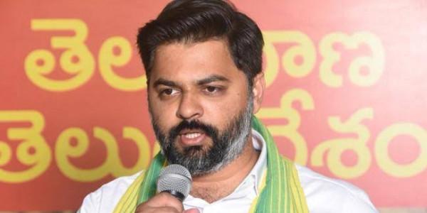Jolt to Telangana TDP as Veerender Goud quits party, may join BJP