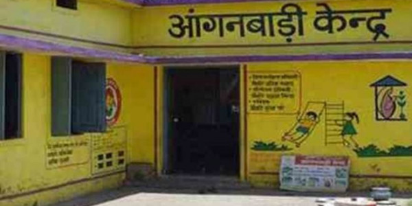 MP government to give eggs in Anganwadi Centers