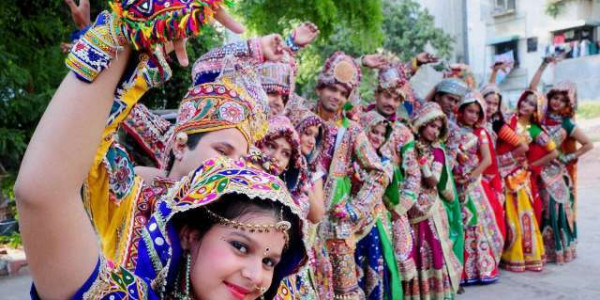 Schools, colleges in Gujarat to get official vacation during Navratri
