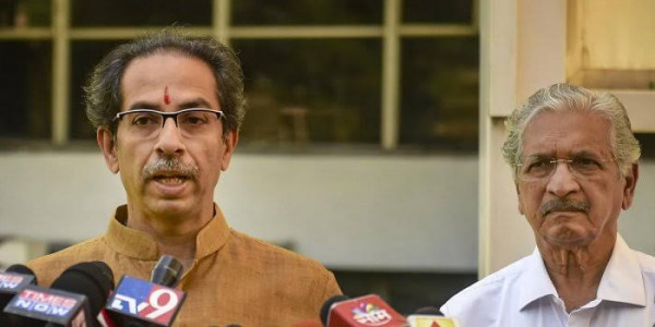 Clarify Your Govt's Stand on CAB: BJP to Shiv Sena