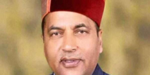 himachal-pradesh-shimla-jai ram-thakur-to-present-himachal-s-budget-today