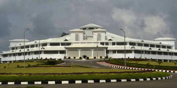 Tripura withdraws security of former rebel leaders