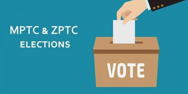 Election notification for MPTC, ZPTC polls to release today