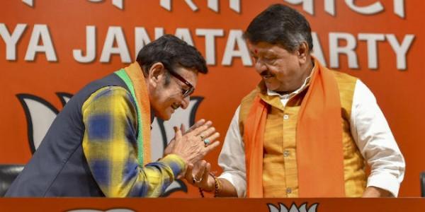 lok-sabha-elections-2019-biswajit-chatterjee-veteran-83-year-old-actor-joins-west-bengal-bjp
