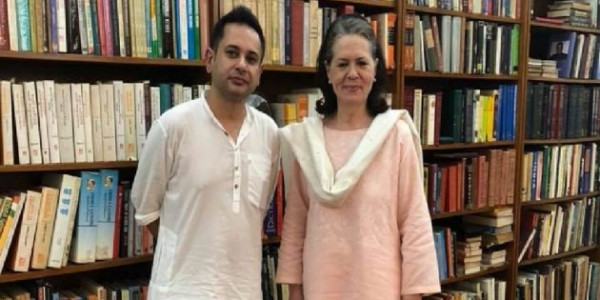 Senior Congress Leaders Sidelining Rahul Supporters: Former Congress Chief Pradyot Debbarman