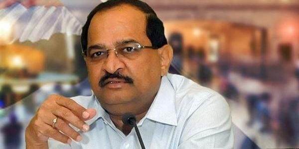 Veteran Congress Leader Radhakrishna Vikhe Patil quits as MLA, likely to join BJP