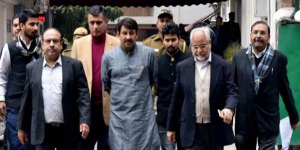 30 लाख वोटर का नाम कटवाने का केजरीवाल का आरोप झूठा, BJP ने दर्ज कराया मानहानि का केस