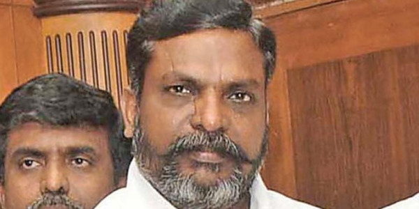 VCK leader hails Kerala CM for appointing Dalits as priests