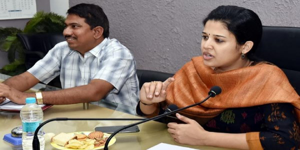 DC stopped kickbacks going to minister, claims Gowda