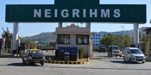 Replace NEIGRIHMS director, KSU urges union health minister