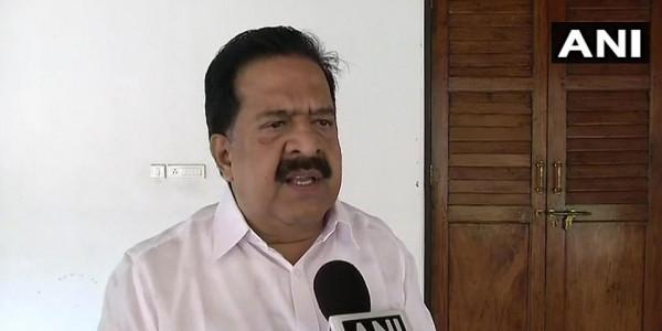 केरल कांग्रेस नेता चेन्निथला ने सीएम पिनराई विजयन को बताया बीजेपी और RSS का 'गॉडफादर'
