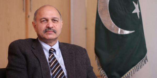कारगिल पाकिस्तान की भूल थी: मुशाहिद हुसैन
