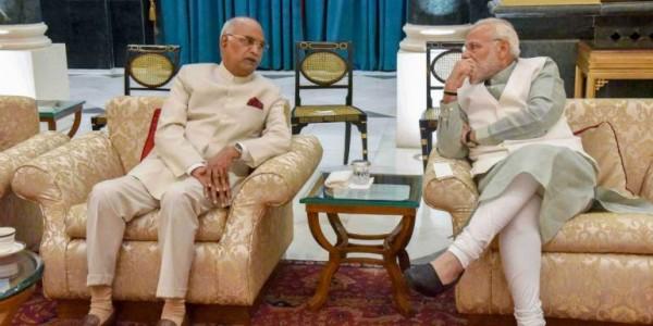 Designer Wendell Rodricks urges President, PM Modi to save 100-year-old chapel in Goa