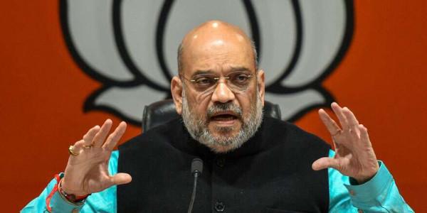 प्रचार मैदान में उतरेंगे BJP के दिग्गज, अमित शाह की आज दो रैलियां