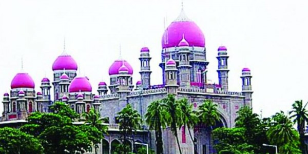 Hyderabad HC arrests law, assembly secretary in contempt of court, released on personal bonds