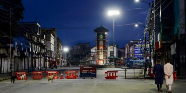 कश्मीरियों को समझना होगा उनकी लड़ाई भारत से नहीं, आरएसएस-बीजेपी की विचारधारा से है