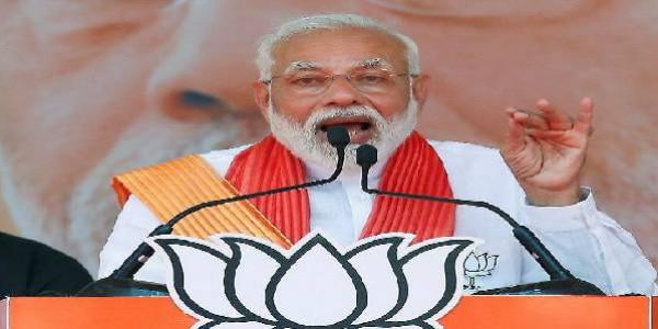 महाराष्ट्र चुनाव / ये वीर सावरकर के ही संस्कार हैं कि राष्ट्रवाद को हमने राष्ट्र निर्माण के मूल में रखा- पीएम मोदी