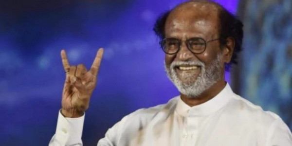 BJP renews its effort to woo actor Rajinikanth