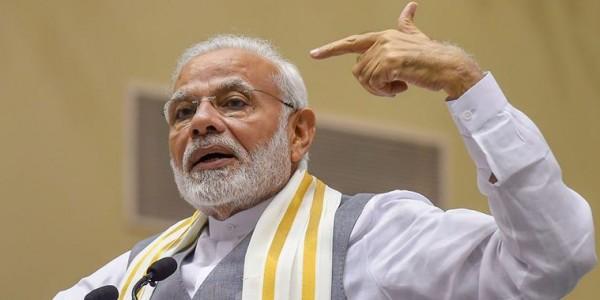 प्रधानमंत्री नरेंद्र मोदी का अमेठी दौरा कैंसिल, जिलाधिकारी ने की पुष्टि