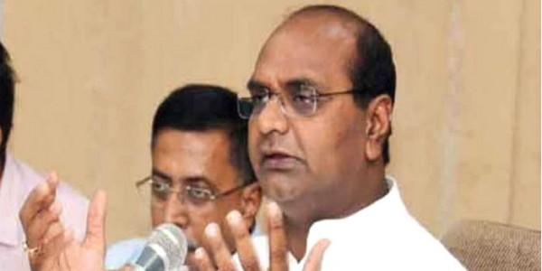 भाजपा नेता विश्वास सारंग का दावा, हर दल से बीजेपी में आना चाहते हैं नेता