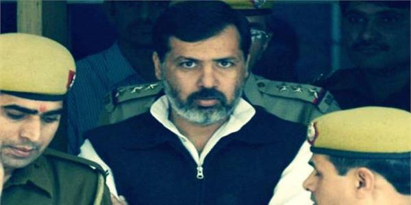 खुटहन मामलाः पूर्व सांसद धनंजय सिंह समेत 3 के खिलाफ गिरफ्तारी वारेन्ट जारी