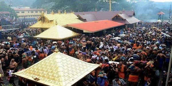 सबरीमाला मंदिर विवाद : कल खुलेंगे मंदिर के दरवाजे, सन्निधानम में 1500 पुलिस कर्मी तैनात