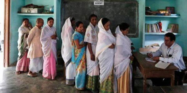 Lok Sabha Election 2019: Polling date For Chhattisgarh