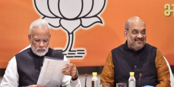 Exit polls: Not just Odisha and Bengal, BJP may gain in Karnataka; hold Haryana, Delhi