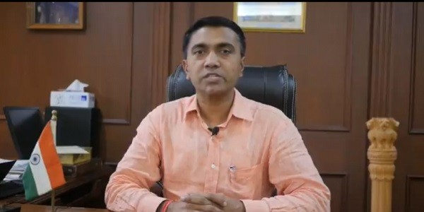 PM Modi emphasised need to solve mining impasse quickly: Goa CM Pramod Sawant