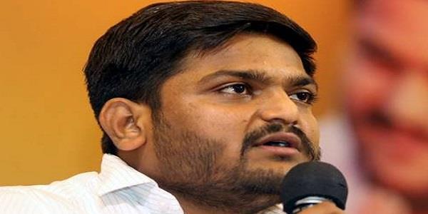 गुजरात के बाद अब MP में भी बीजेपी को टक्कर देने की तैयारी में हार्दिक