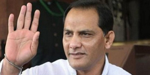 Telangana CM KCR must act on demolition of structure at Amberpet, says Azharuddin