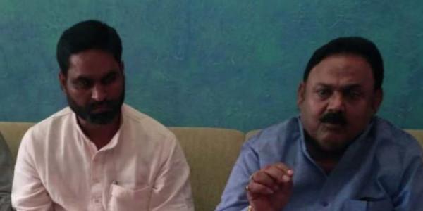 सामान्य विचारधारा वाली पार्टियों से संवाद स्थापित करके झारखंड को बचाया जाएगा: कमलेश सिंह