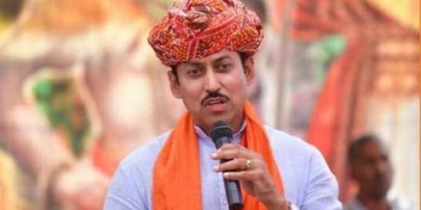राजस्थानः क्या सचिन पायलट के सामने उतरेंगे राज्यवर्धन राठौड़, BJP अध्यक्ष की रेस में कई नाम