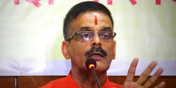 malegaon-case-sudhakar-chturvedi-mirzapur-hindumahasabha-candidate-interview-anupriya-yogi-modi-sadhvi-pragya