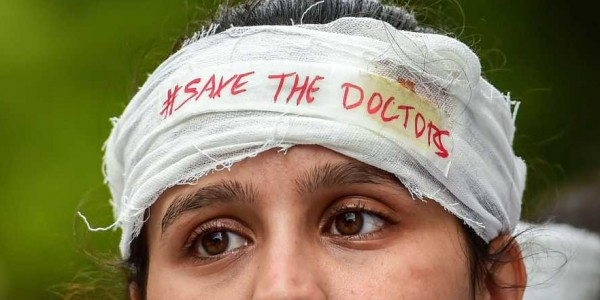Kerala doctors back nationwide strike
