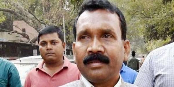 पूर्व मुख्यमंत्री कोड़ा के करीबी सुनील सिन्हा की 2.7 एकड़ जमीन अटैच