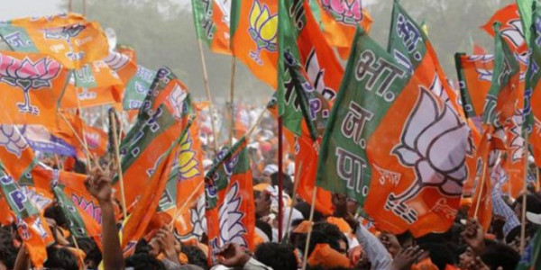 Tripura: Ex-Trinamool Congress legislators to join BJP on August 7