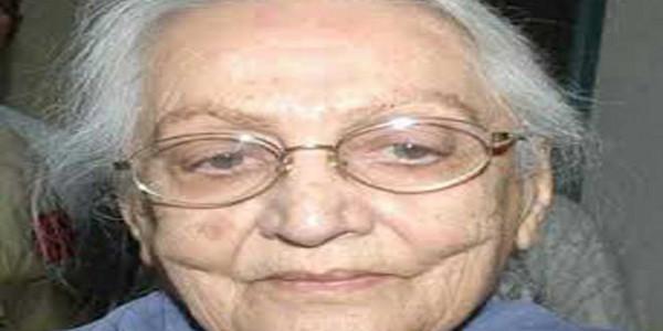 Punjab CM Capt Amarinder's mother Mohinder Kaur dead