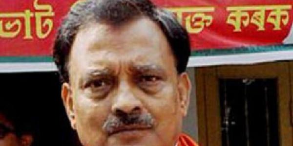 BJP MP's daughter arrested in Assam cash-for-job scam
