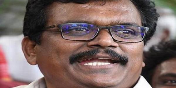 Seized cash does not belong to AMMK, says Thanga Tamilselvan
