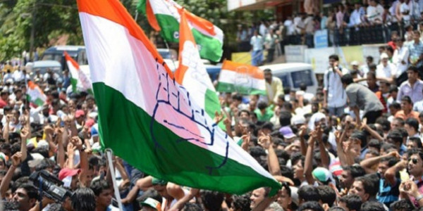 Former Cong. MLA booked under IPC