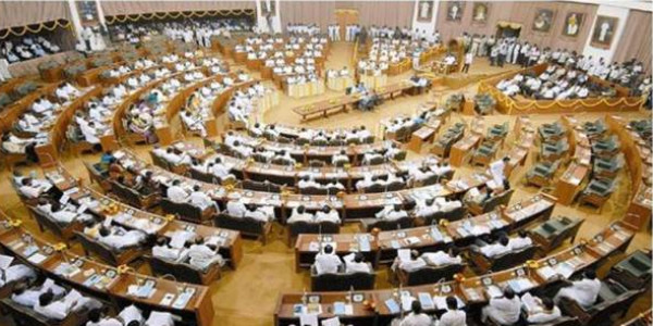 Bills on appointment of VCs tabled in Assembly