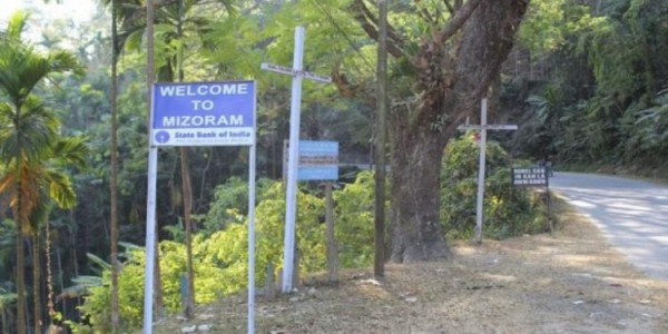 25 illegal migrant villages found in Mizoram
