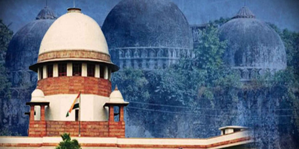 Enough is Enough: CJI on Daily Ayodhya Hearing