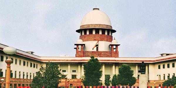 वाजपेयी के सम्मान में सुप्रीम कोर्ट, दिल्ली हाई कोर्ट और जिला अदालतों में आज 1 बजे तक ही होगा काम-काज