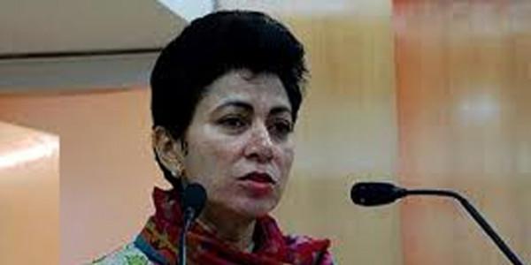 सभी वर्ग के लोगों को टिकट देगी कांग्रेस - कुमारी सैलजा