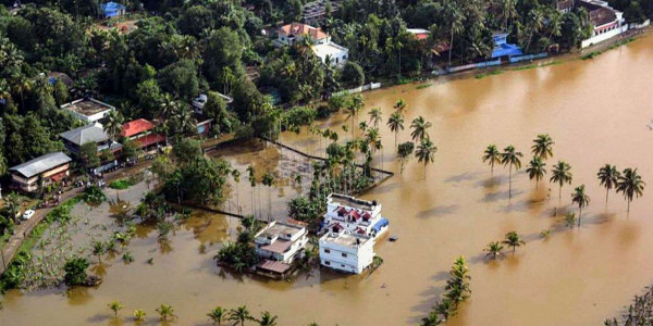 Delhi Government to donate 10 Crore to flood-thumped 