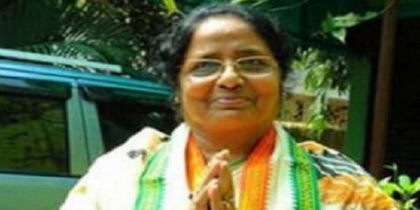 तृणमूल लीडर मंजू बसू का दावा, बीजेपी से नहीं लड़ रहीं उपचुनाव