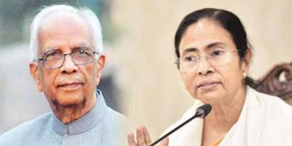 Bengal Governor KN Tripathi takes U-turn on Mamata's appeasement policy statement