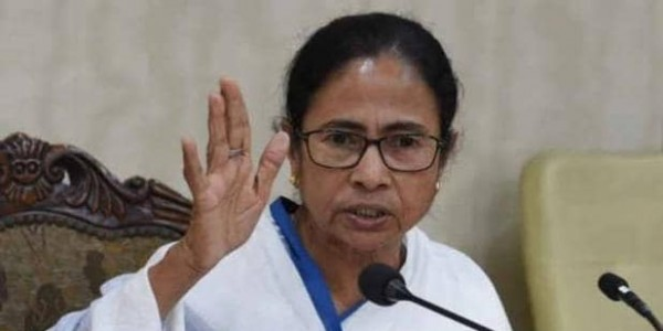 ममता की घेराबंदी में जुटी BJP
